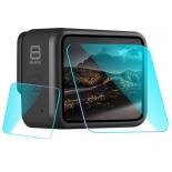 Защитное стекло на GoPro HERO8