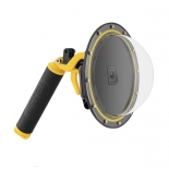Подводный бокс Telesin Dome Port для GoPro HERO9 Black