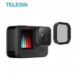 Поляризационный фильтр CPL Telesin  GoPro HERO9 Black
