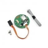 Ремонт антенны GPS на всех коптерах Phantom