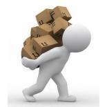 Вызов курьера по доставке вашего коптера к нам в мастерскую (Москва)