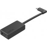 Микрофонный адаптер GoPro Pro 3.5mm Mic Adapter для  HERO5 Black/HERO5 Session