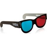 3D Glasses (очки для просмотра 3D Видео) 2 шт.