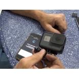 Прошивка + проверка камеры