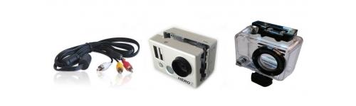 GoPro HD HERO + HD HERO2